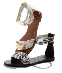 Up to 70% Off Private Sandal Sale @ Tory Burch