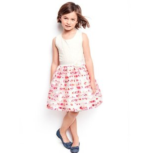 50%-70% Off + Free Shipping Children's Place Girl's Dresses & Skirts Clearance