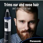 Panasonic ER-GN30-K Nose Ear & Hair Trimmer
