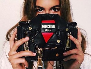 Up To 60% Off Moschino Handbag Sale @ Farfetch