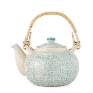 Isabella Teapot