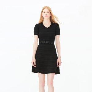 Dean Dress - Dresses - Sandro-paris.com