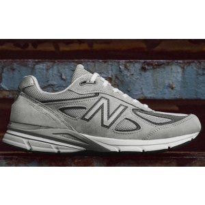 New Balance 990v4 - Men's 990 - Running, Stability - New Balance - US - 2