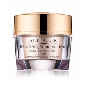 Estee Lauder Revitalizing Supreme Light Global Anti-Aging Creme Oil-Free