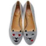 Charlotte Olympia Shoes Purchase @ Neiman Marcus