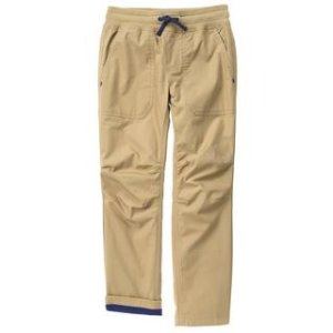 Lined Pull-On Pants at Crazy 8