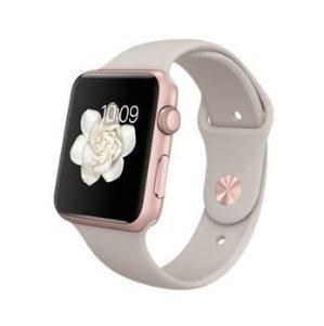 Apple watch  Sport Aluminum Smartwatch (Refurbished)
