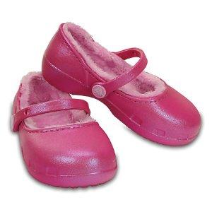儿童保暖鞋