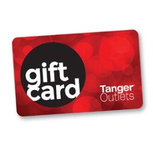 Tanger Outlet FREE $20 Tanger Gift Card