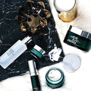 Free 18 Samples (Value $311) ReVive Beauty Purchase @ Neiman Marcus
