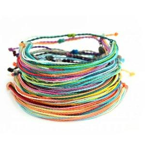 Friendship Pack (10 Bracelets)