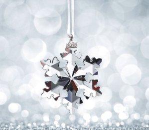Swarovski 5180210 Annual Edition 2016 Christmas Ornament