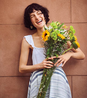 Up to 50% Off+Free Shipping Sale Items @ anthropologie