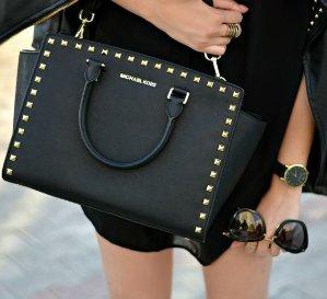Extra 25% Off MICHAEL Michael Kors Selma Handbags @ Bon-Ton