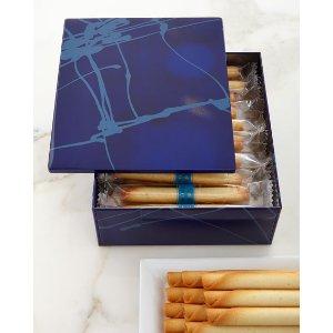 Yoku Moku 30 Cigare Cookies