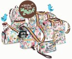 Up to 60% Off + Extra 20% Off LESPORTSAC Bag Sale @Lord & Taylor