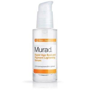 Rapid Age Spot and Pigment Lightening Serum | Murad