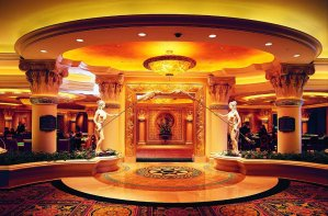 $109/Night Caesars Palace Las Vegas Sale @ Caesars Entertainment