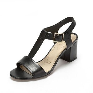 £25.00(reg.£50.00) Clarks Smart Deva, Women's Ankle Strap Sandals