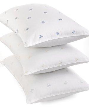 Lauren Ralph Lauren Logo Pillows, Down Alternative