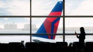 每日旅游新鲜事达美航空国际航线Premium Select舱细节放出