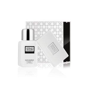 Erno Laszlo White Marble Double Cleanse Travel Set ($38 Value) | Nordstrom
