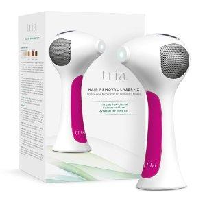 Buy 2 Get 25% Off  $499 Tria Hair Rwmoval Laser 4x - Fuchsia