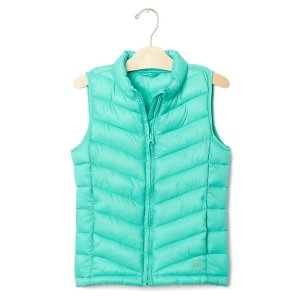 ColdControl Lite quilted vest | Gap