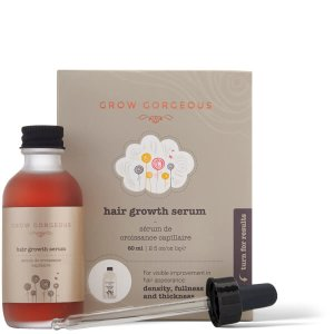 $28.06 Grow Gorgeous Hair Density Serum 2 oz
