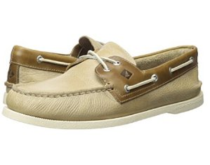 From $26.71 Sperry Top-Sider Men's A/O Two-Eye Cross-Lace Boat Shoe