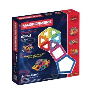 $10 Off $50 + Extra 20% Off 40% Off Magformers Sale @ Kohl's