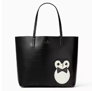 From $39 Penguin Collection @ kate spade new york
