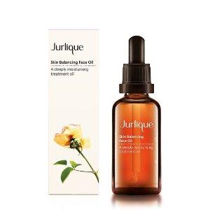Skin Balancing Face Oil | Jurlique