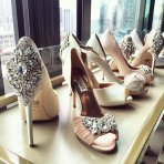 Up to 73% Off Select Badgley Mischka Shoes @ 6PM.com