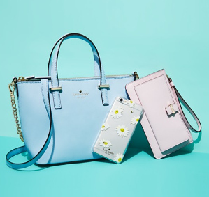 Up to 30% Off + Up to $100 Gift Card Kate Spade New York Women Handbags Sale @ Bloomingdales