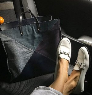 $75 Off $350 Tod's Shoes Purchase @ Saks Fifth Avenue