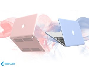 From $7.99 iBenzer Macbook air Plastic Hard Case