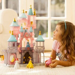 20% Off + Free Princess Castle with $100 Purchase Disney Parks Toys @ disneystore