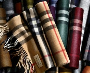 Up to 25% Off Full-Price and Sale Burberry Scarves @ Bloomingdales