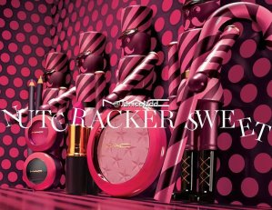 From $17 MAC Nutcracker Sweet Collection @ Nordstrom