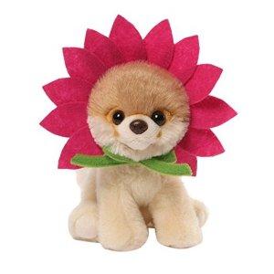 The World's Cutest Dog! GUND Itty Bitty Boo Stuffed Animals & Plush
