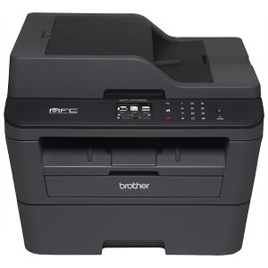Brother Wireless Laser All-In-One Printer (Scanner, Copier, Fax)