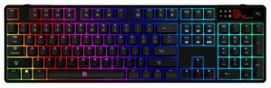 Tt eSPORTS POSEIDON Z RGB Blue Mechanical Keyboard
