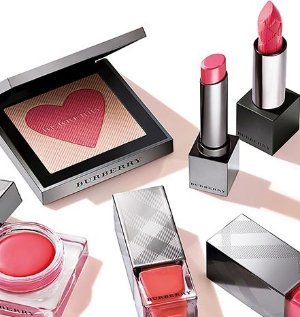 Deluxe Gifts with Purchase Burberry Beauty @ Nordstrom