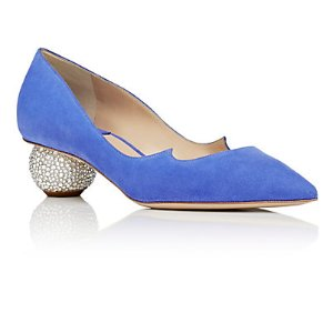 Paul Andrew Ankara Pumps | Barneys New York