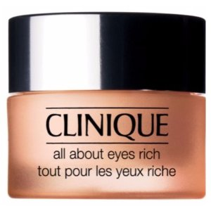 Clinique All About Eyes Rich/0.05 oz.