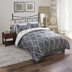 $16.98 Select Comforter Sets