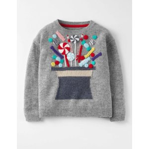 Wonka Hat Sweater 30095 Knitted Sweaters at Boden