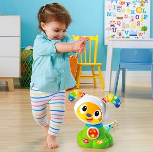 $14.99 Fisher-Price Dance & Move BeatBowWow