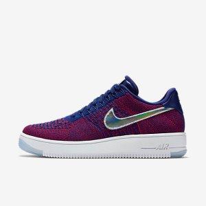 Nike Air Force 1 Low Ultra Flyknit Men's Shoe.